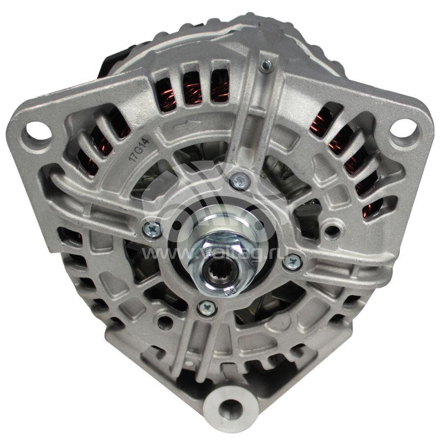 Motorherz ALB1871WA