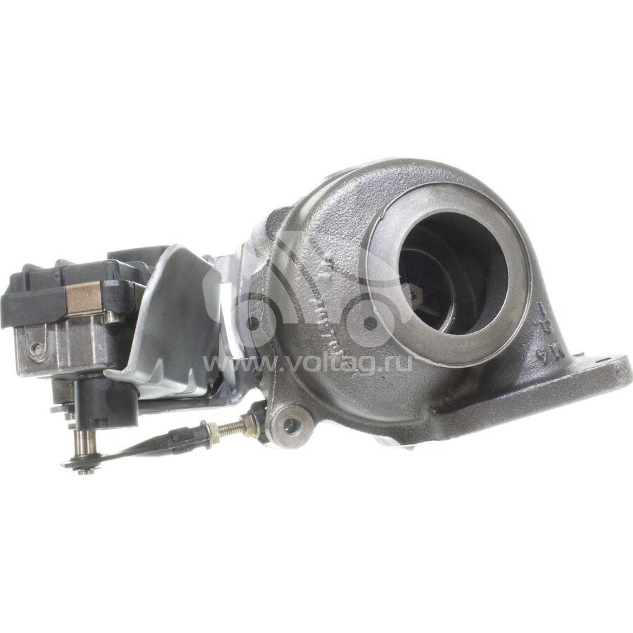 Турбокомпрессор MTG1021