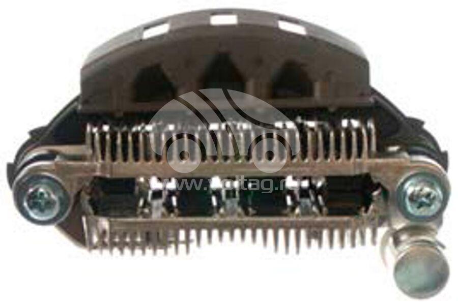 Диодный мост генератора AEM3746