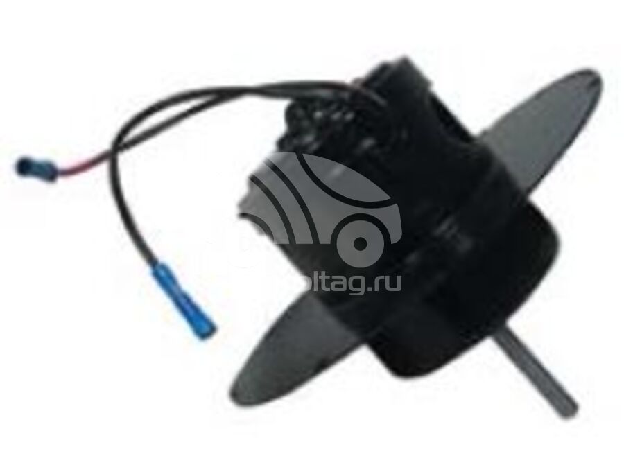 Мотор отопителя MZZ0030