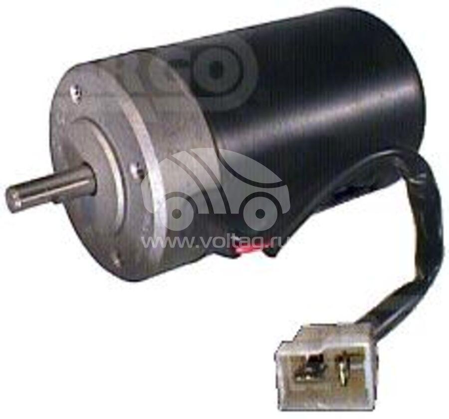 Мотор отопителя MZZ0063