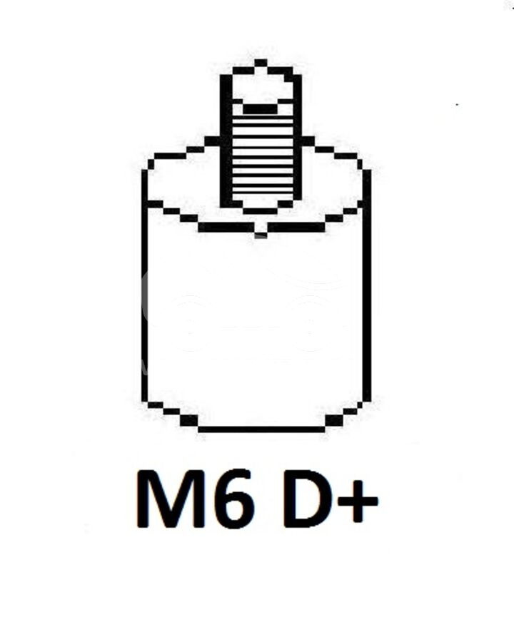 Генератор ALM8991