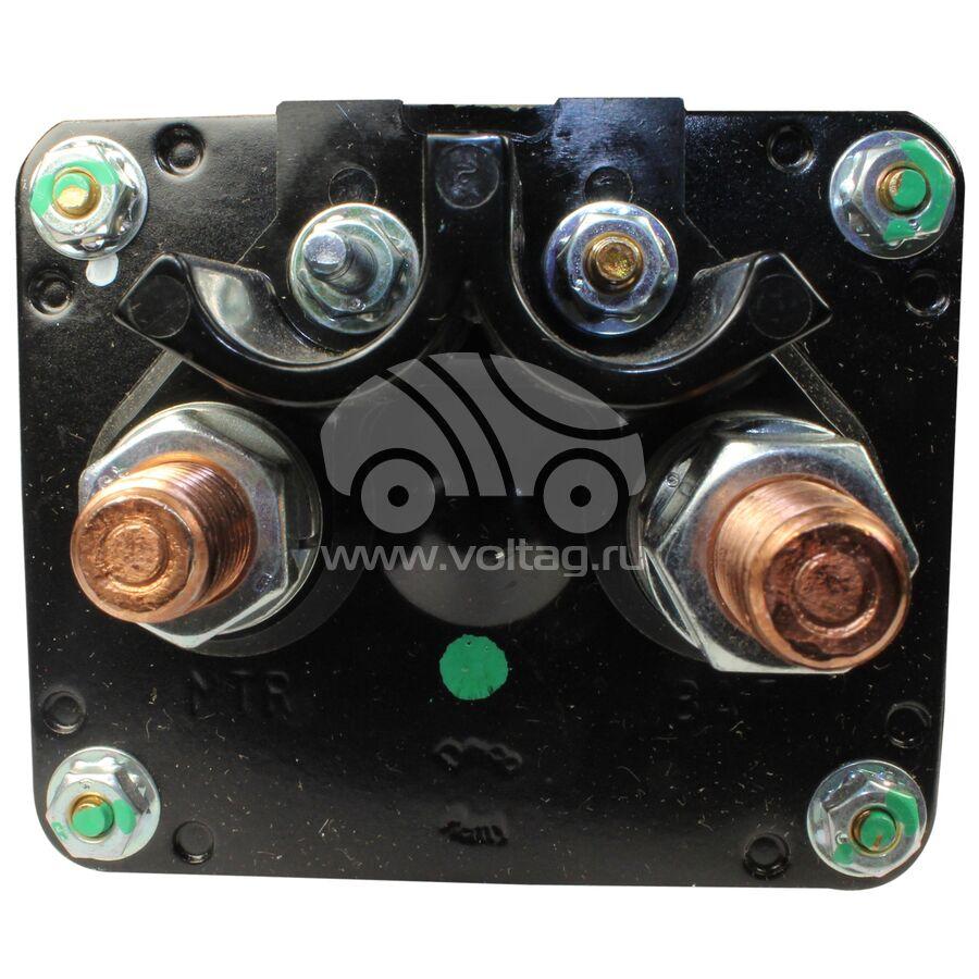Втягивающее реле стартераKRAUF SSD1166NB (10521166)