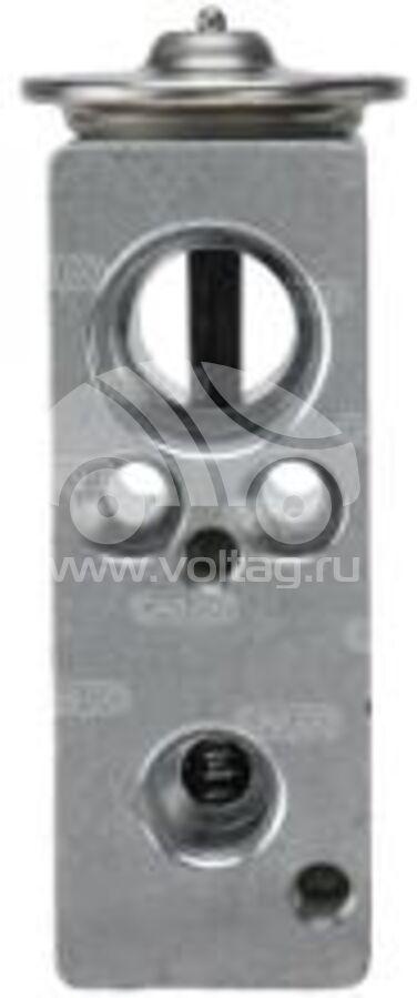 Клапан кондиционера расширительный KVC0558