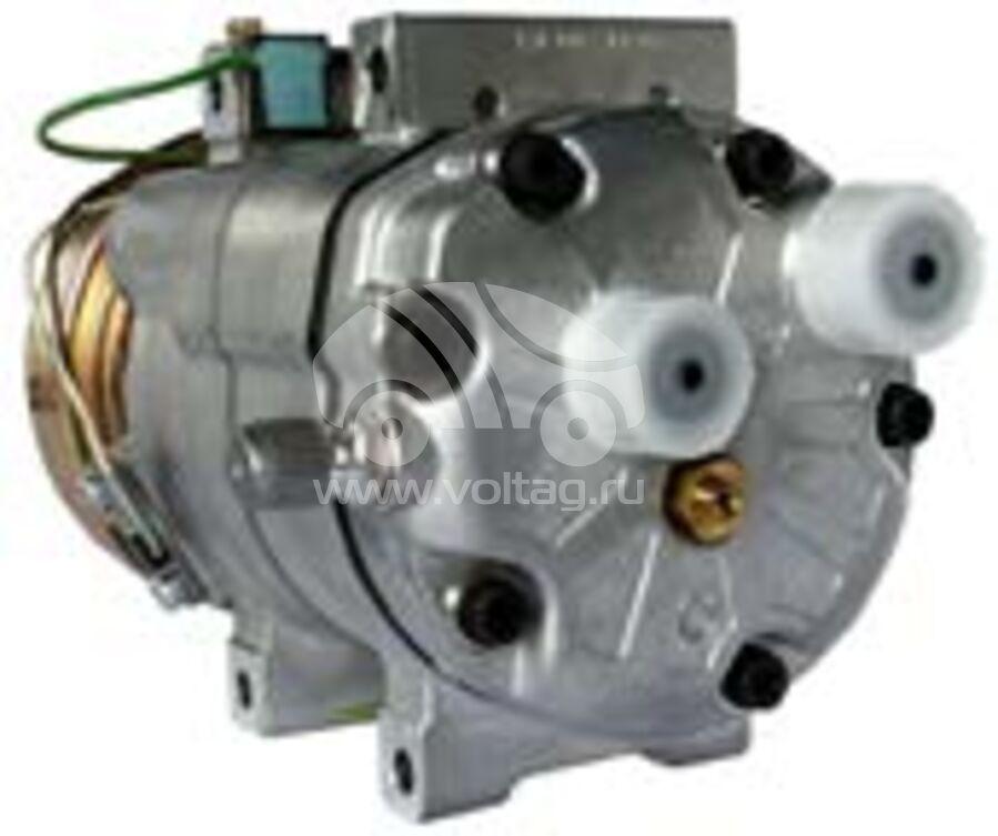 Компрессор кондиционера автомобиля KCX0124