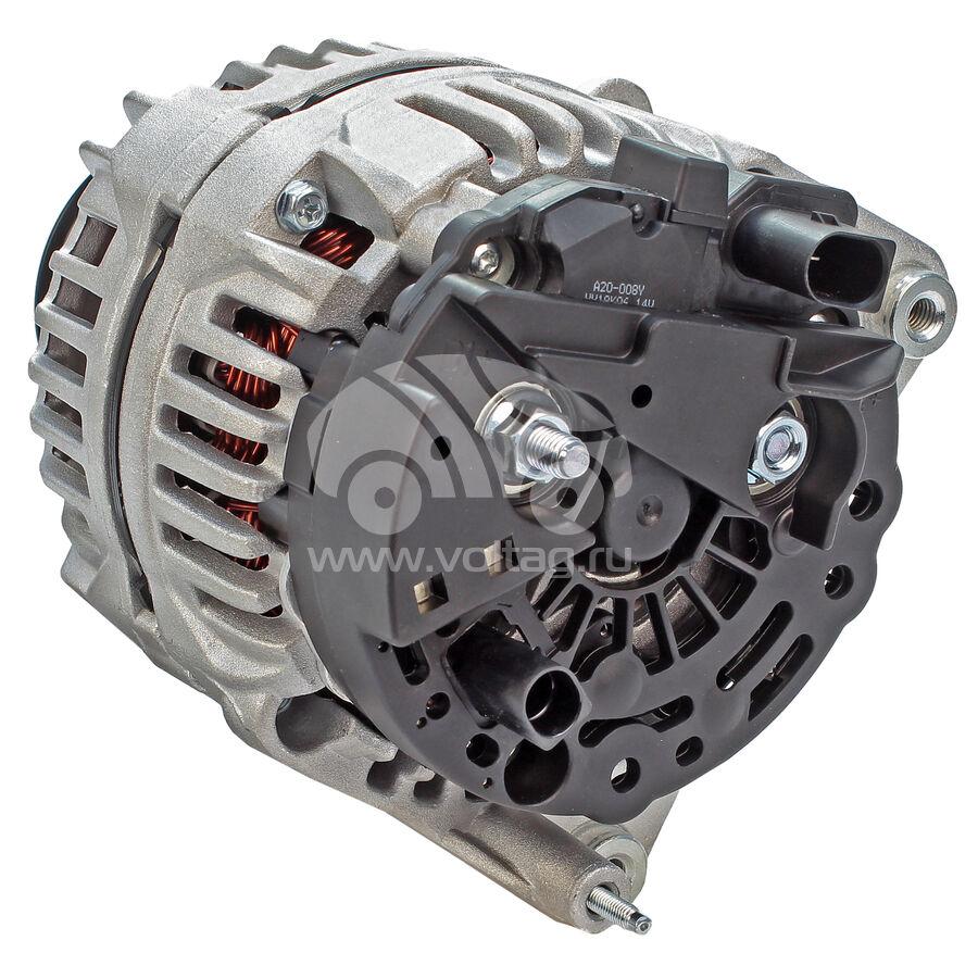 Motorherz ALB1587WA