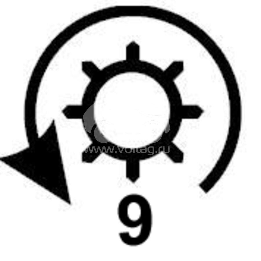 Бендикс стартера SDV0462