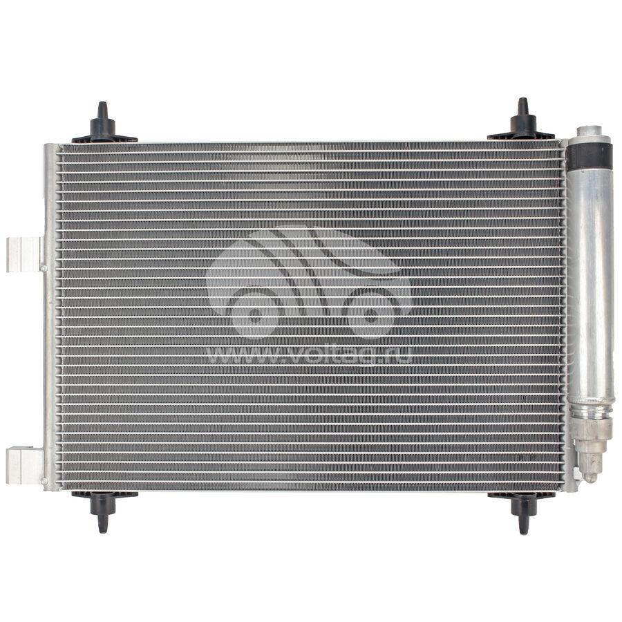 Радиатор кондиционера KRC0052
