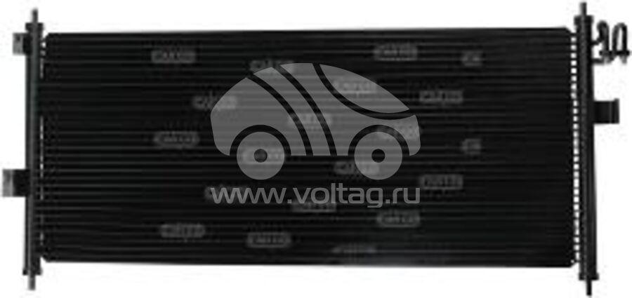 Радиатор кондиционера KRC0130