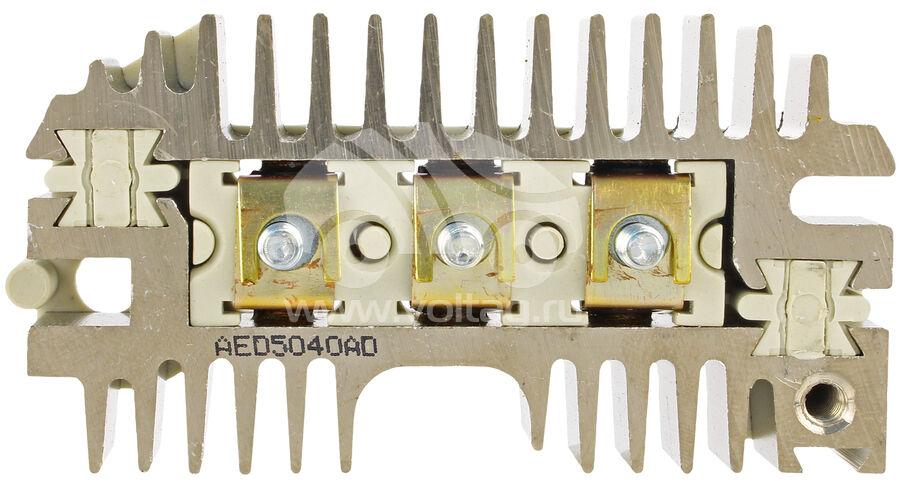 Диодный мост генератора KRAUF AED5040AD (AED5040AD)