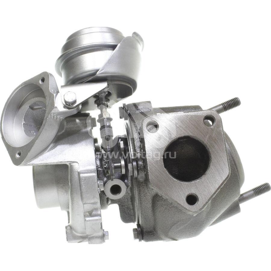 Турбокомпрессор MTG1145