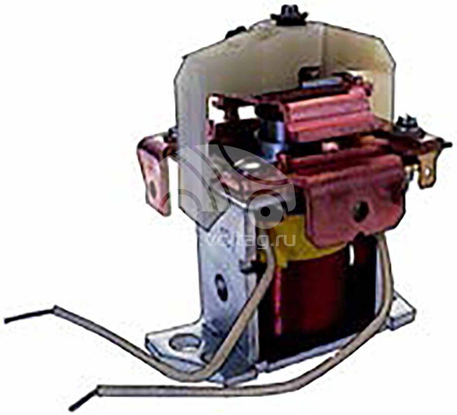 Втягивающее реле стартера SSB9466