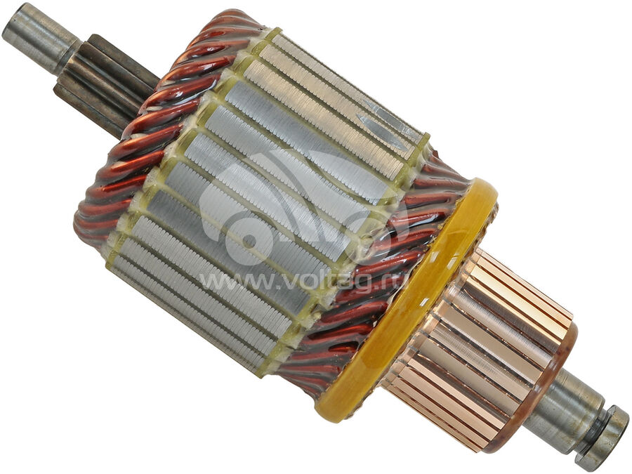 Ротор стартера SAB1215
