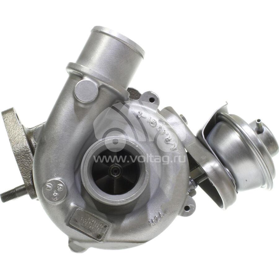 Турбокомпрессор MTG6473