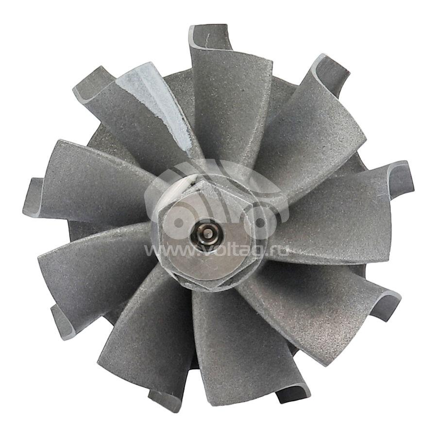 Вал турбокомпрессора MST0002