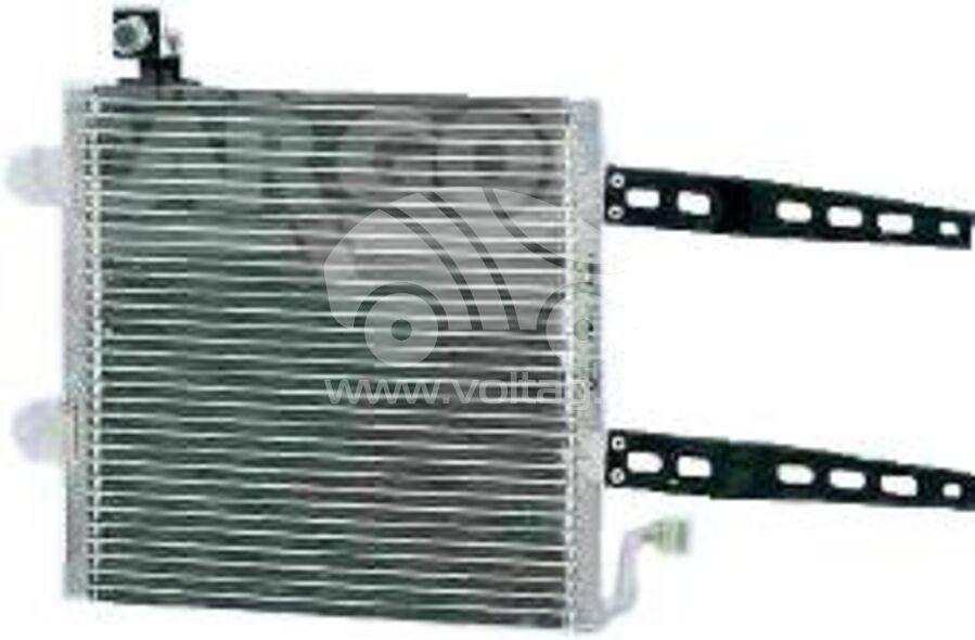 Радиатор кондиционера KRC0503