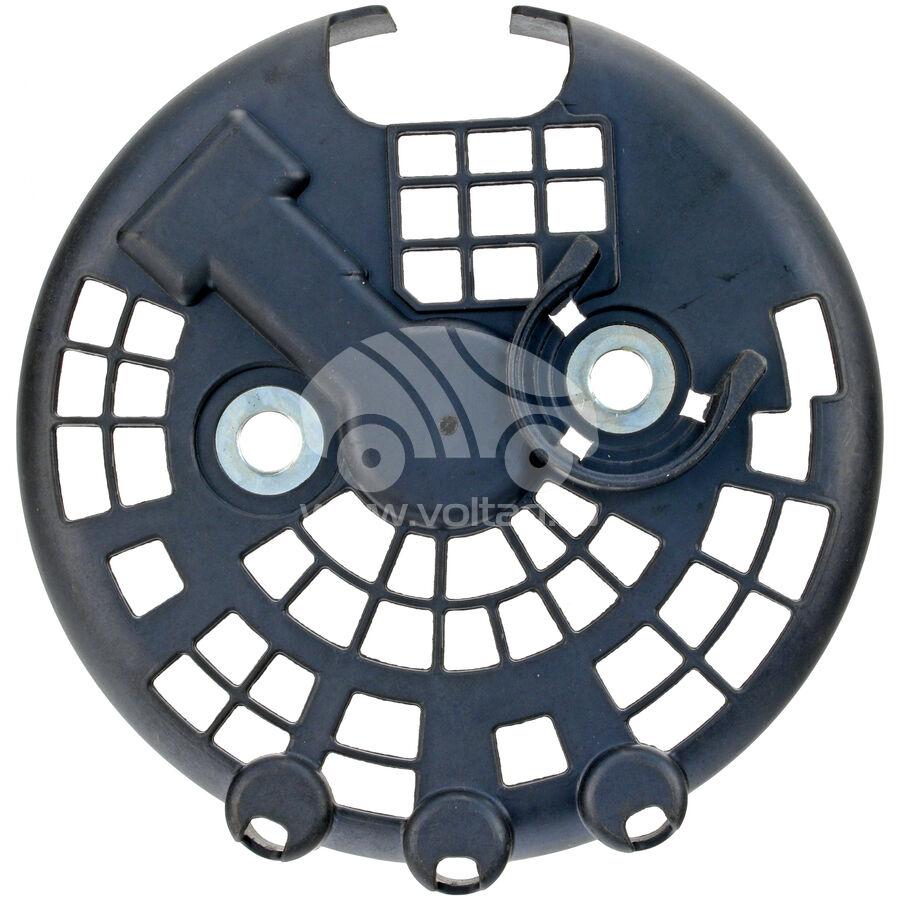 Крышка генератора пластик ABD1085