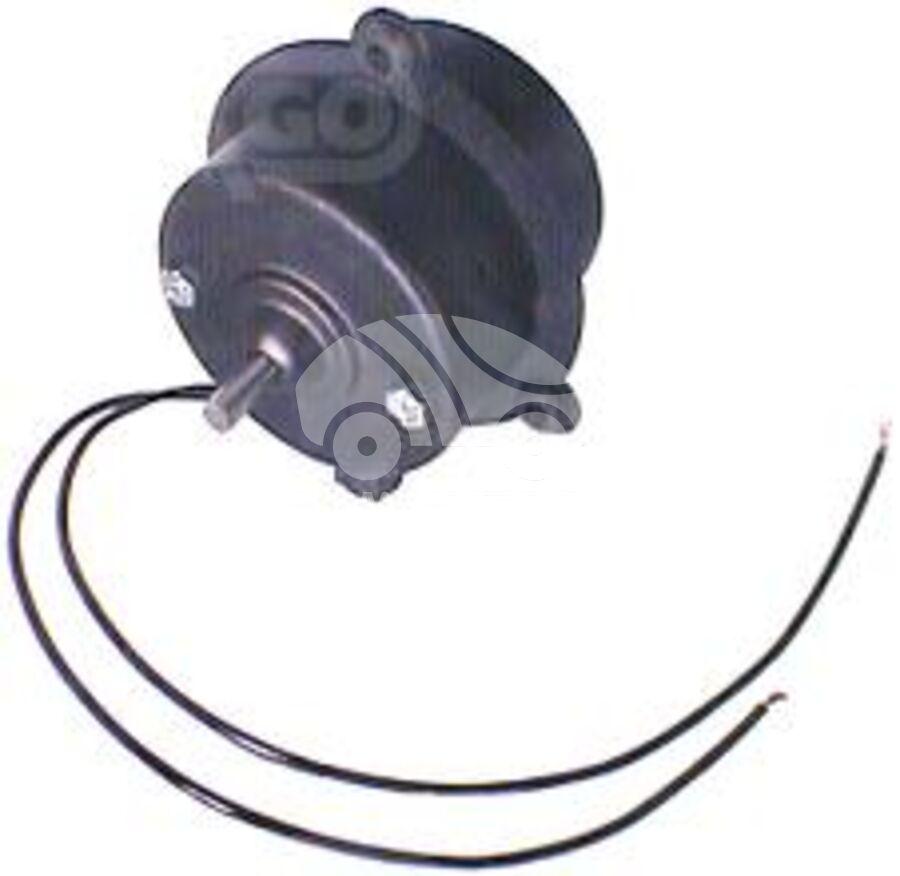 Мотор отопителя MZZ0058