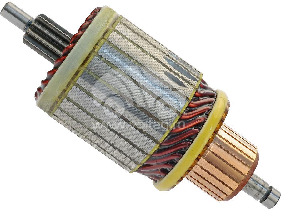 Ротор стартера SAB4166