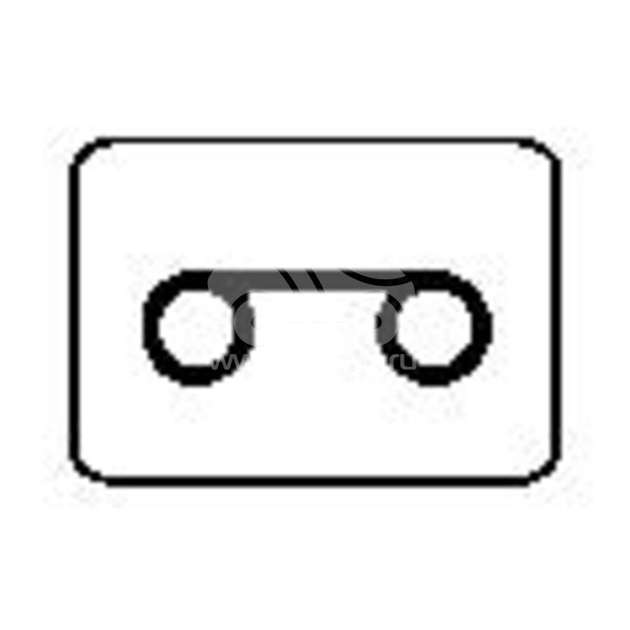 Компрессор кондиционера автомобиля KCI0315