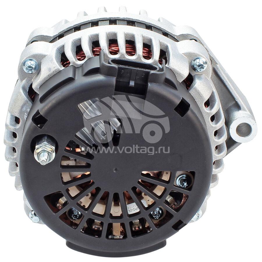 Motorherz ALD7853WA