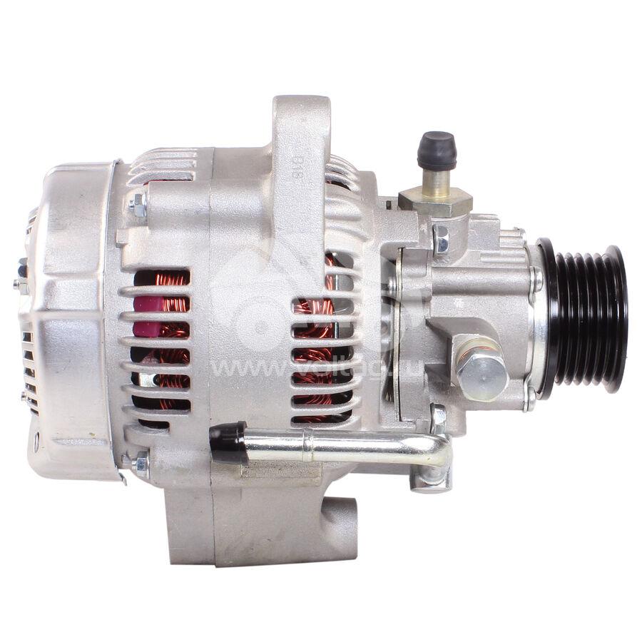 Motorherz ALN1424WA