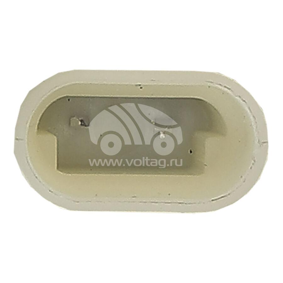 Компрессор кондиционера автомобиля KCD0119