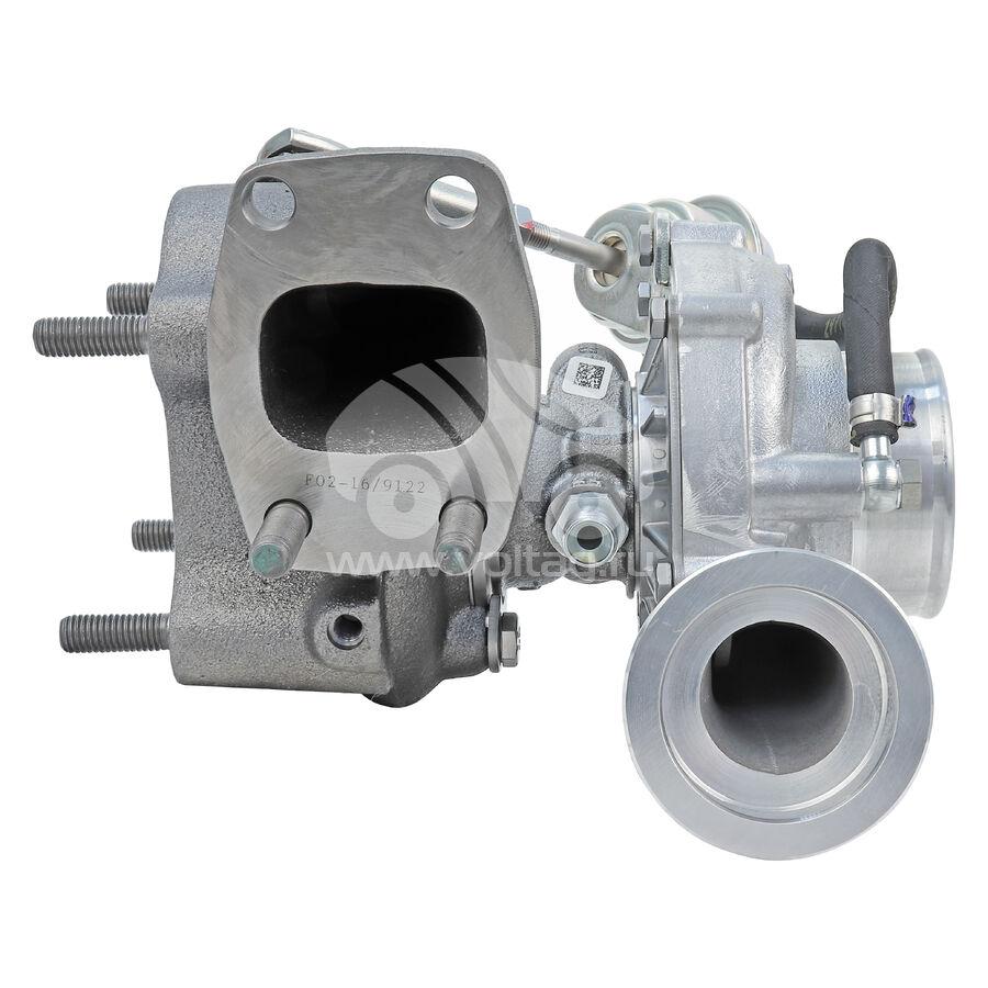 ТурбокомпрессорKKK 53169880022 (MTK2862)