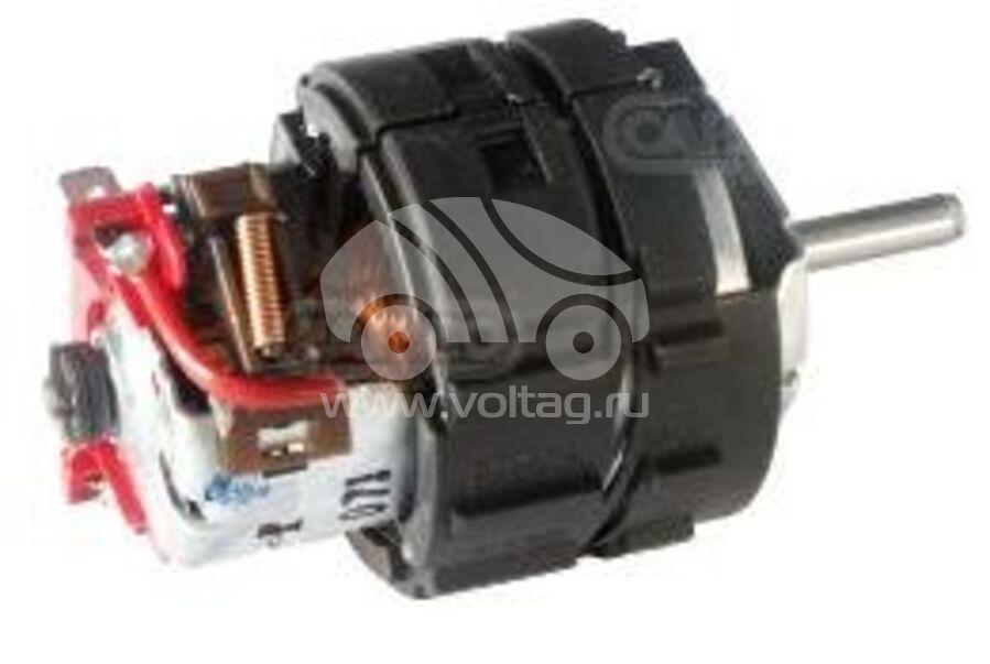 Мотор отопителя MZZ0071