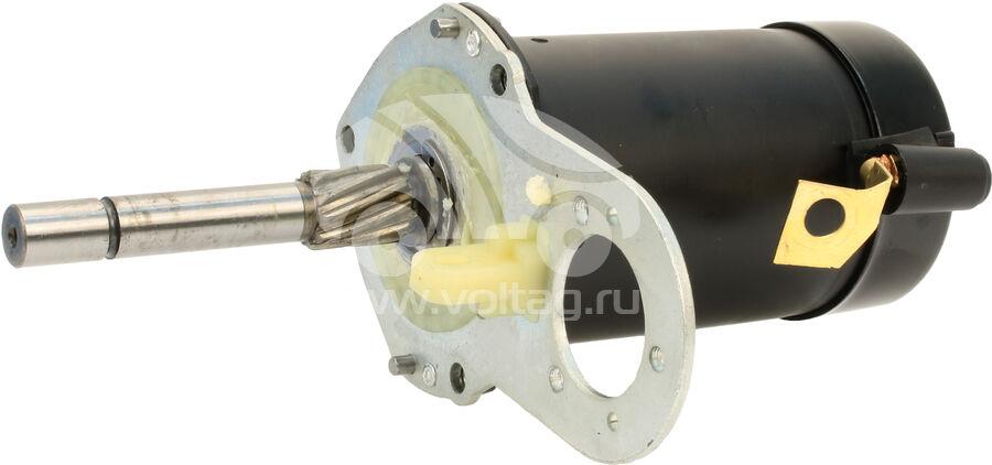 Редуктор стартера + статор + роторKRAUF SFV7908BA (136908)