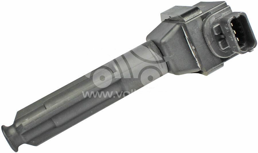 Катушка зажигания с наконечникомUTM CB0124A (CB0124A)