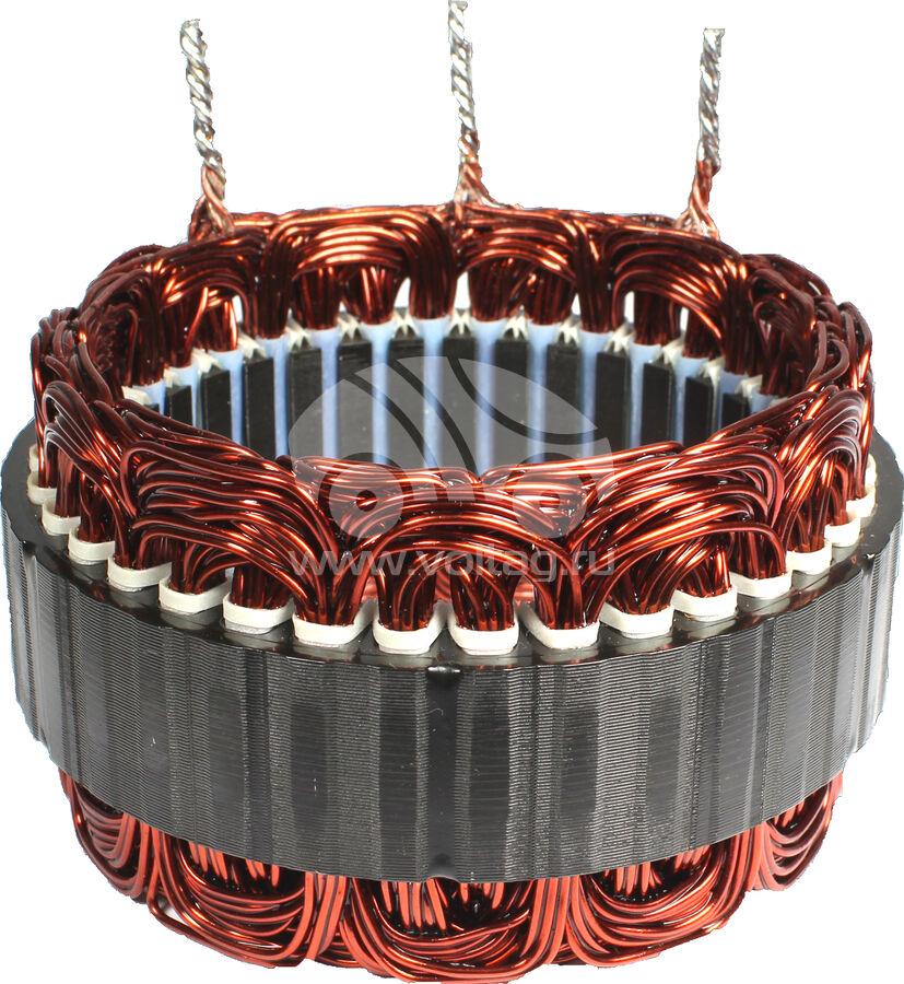 Статор генератора AFV9085