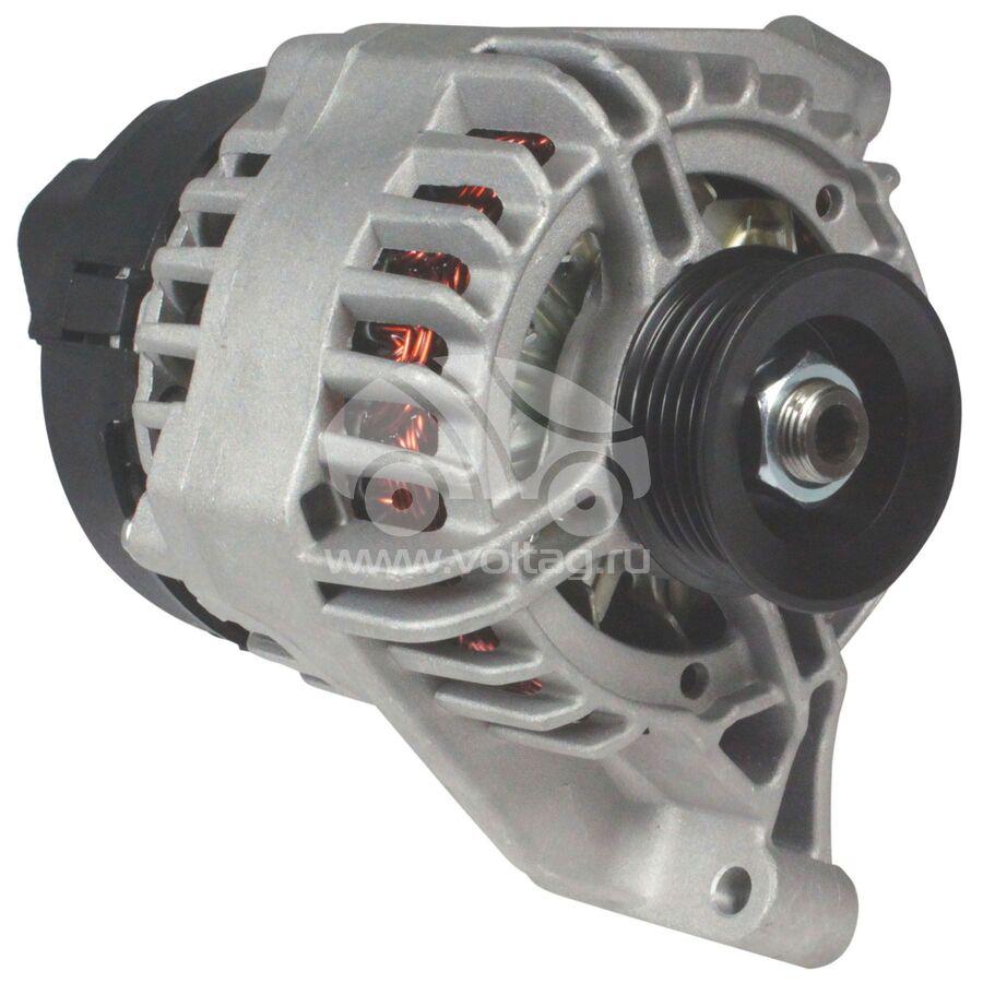AlternatorMotorherz ALE2381WA (63377027)