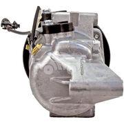 Компрессор кондиционера автомобиля KCC1128