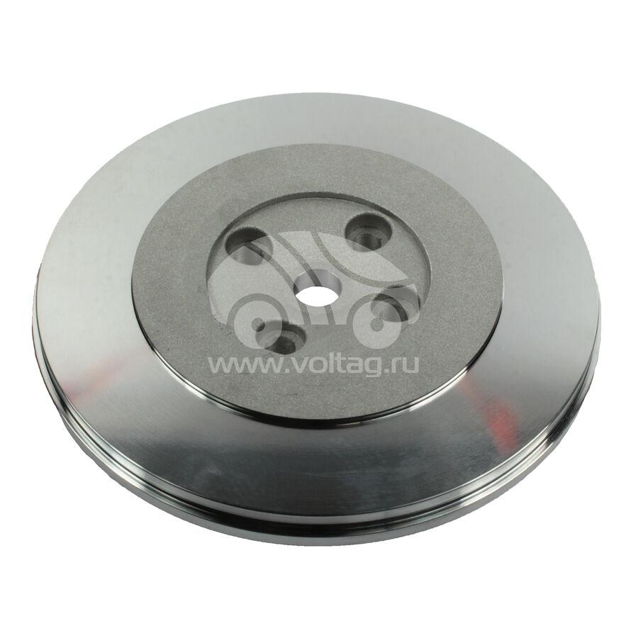 Задняя пластина MVT0003