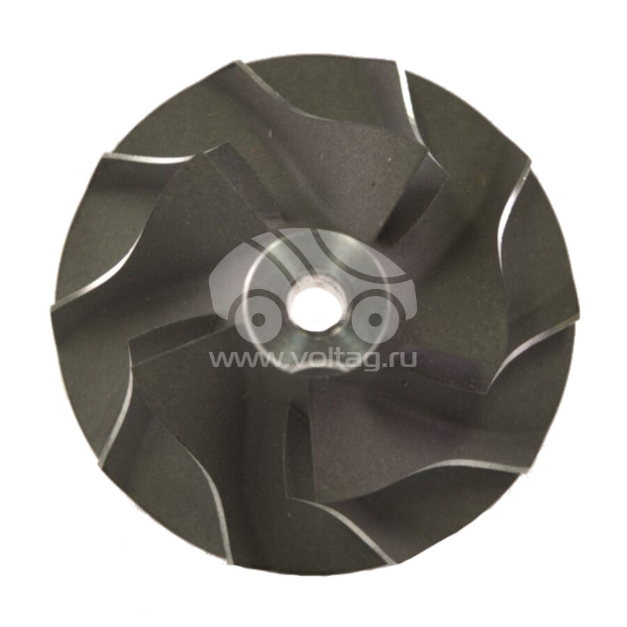 Крыльчатка турбокомпрессора MIT0127