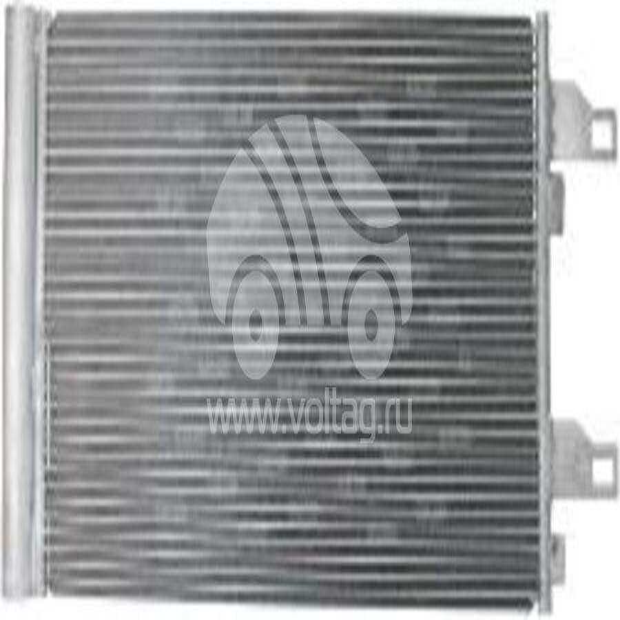 Радиатор кондиционера KRC0150