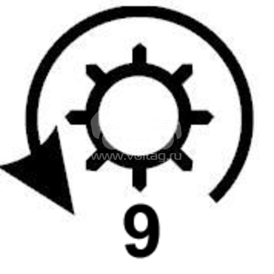 Бендикс стартера SDN6856