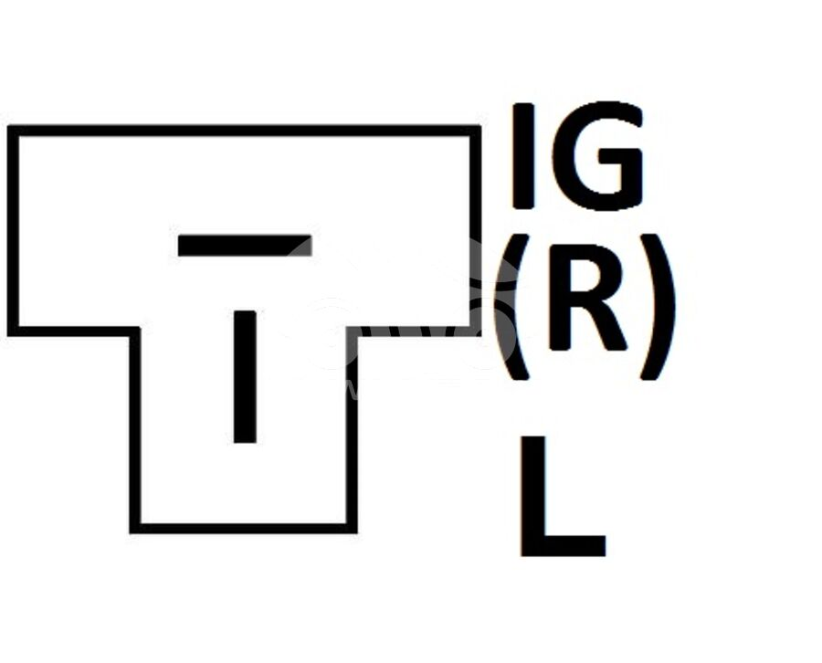 Регулятор генератора ARM3516