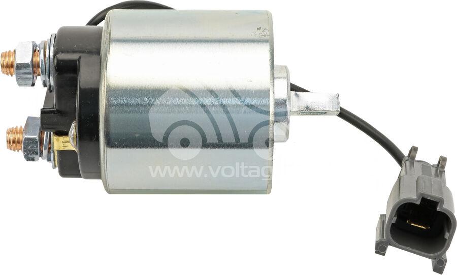 Втягивающее реле стартера SSH4870