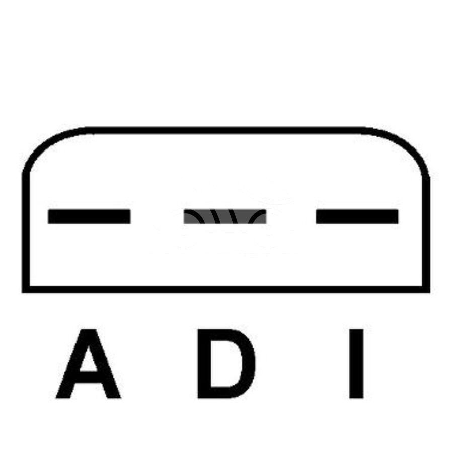 Генератор ALF2943