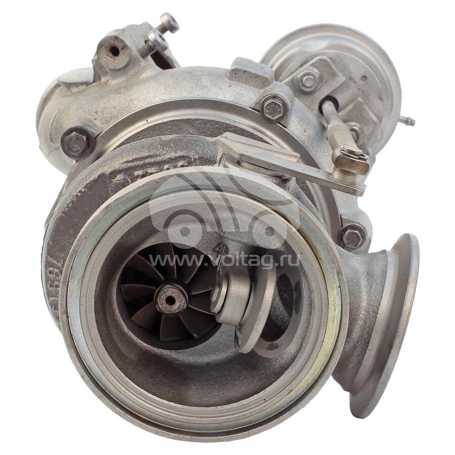 Турбокомпрессор MTG1185