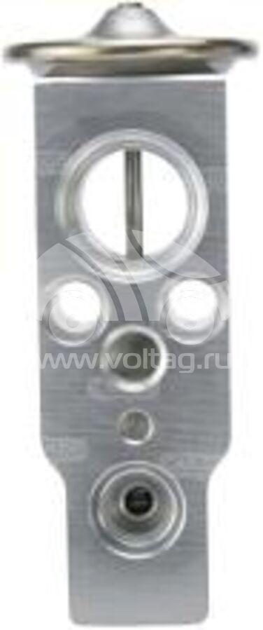 Клапан кондиционера расширительный KVC0110