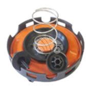 Ремкомплект  клапана вентиляции картерных газов GRV1009