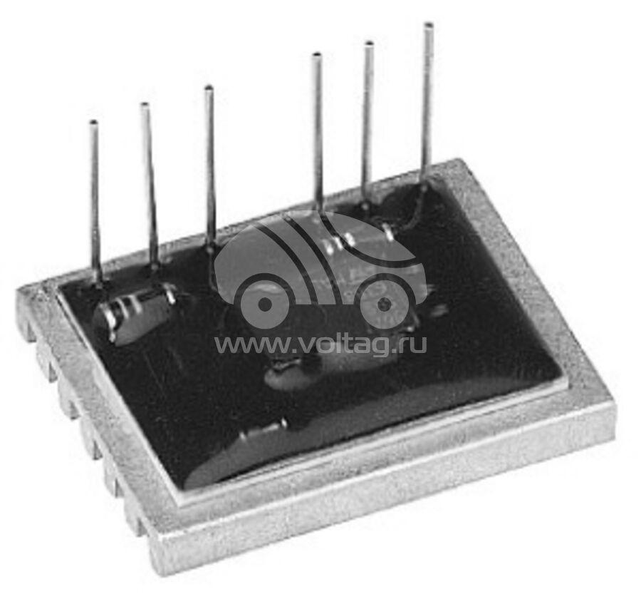 Чип реле-регулятора генератора AZH9430