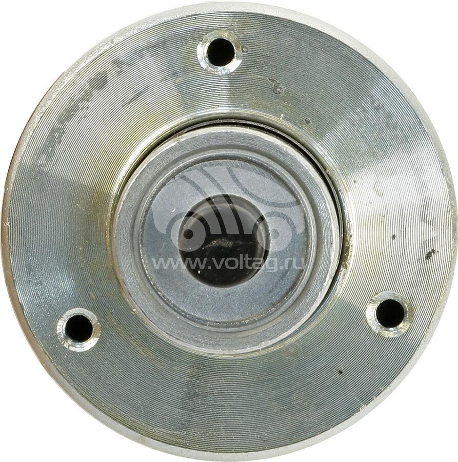 Втягивающее реле стартераKRAUF SSD5022HE (SSD5022HE)