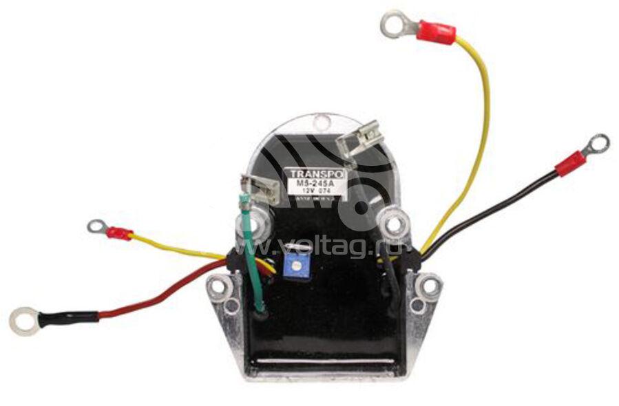 Регулятор генератора ART8245