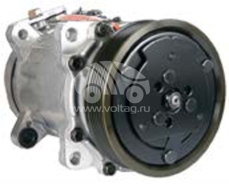 Компрессор кондиционера автомобиля KCS0215