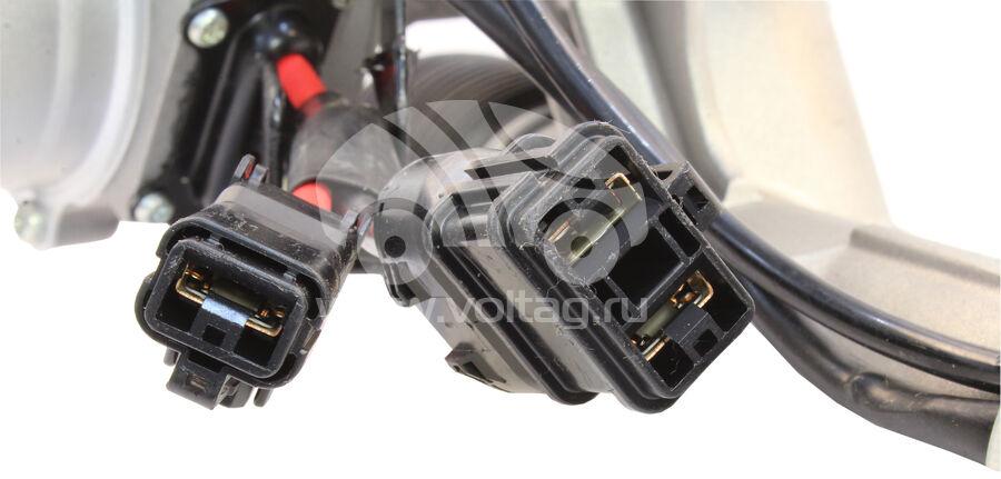 Рулевая рейка электрическая E4044