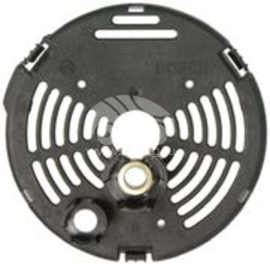 Крышка генератора пластик ABB5386